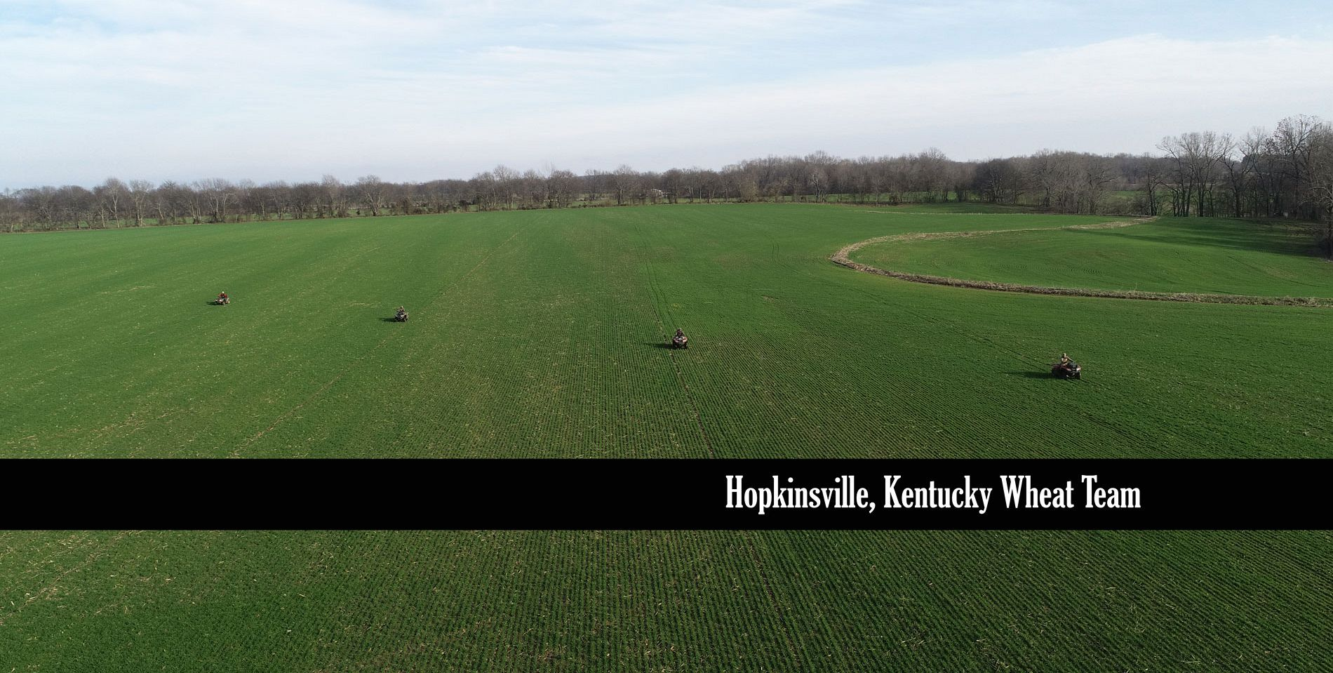 Hopkinsville-Wheat-Team